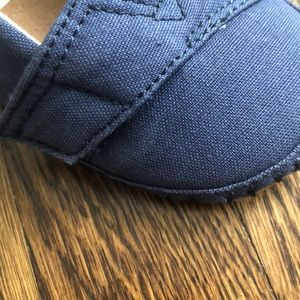 Toms Shoes - Toms baby shoes size 4